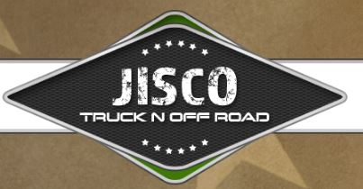 Let's Get You Started Online on the New Jisco Truck N Off Road Website!